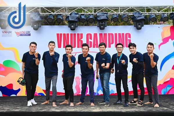 Công ty tổ chức company trip uy tín chuyên nghiệp tại Đà Nẵng