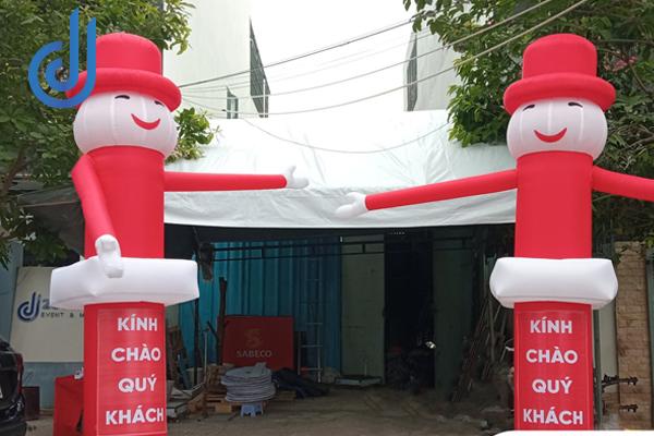 Dịch vụ chuyên tổ chức hội chợ triển lãm miền Trung chuyên nghiệp