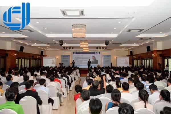 Đơn Vị Tổ Chức Hội Nghị Hội Thảo Chuyên Nghiệp tại Đà Nẵng
