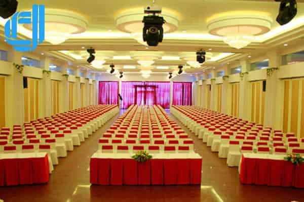 Đơn vị tổ chức hội nghị tại Đà Nẵng uy tín chuyên nghiệp