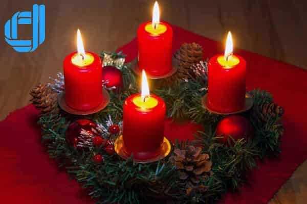 Bảng Giá Phụ Kiện Trang Trí Giáng Sinh Noel Đà Nẵng Giao Nhanh