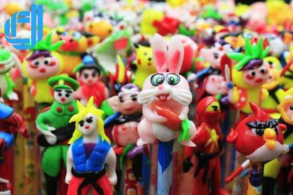 Dịch vụ cung cấp nghệ nhân nặn tò he tại Đà Nẵng chất lượng giá tốt