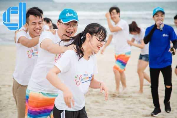 Đơn Vị Tổ Chức Team Building Cho Các Công Ty Du Lịch Tại Đà Nẵng