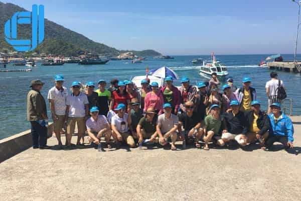 Tour Team Building Đà Nẵng Sự Gắn Kết Cho Một Tập Thể Vững Mạnh
