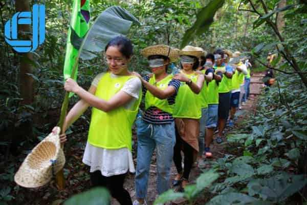 Tổ Chức Team Building Sinh Tồn Dành Cho Doanh Nghiệp Tại Đà Nẵng
