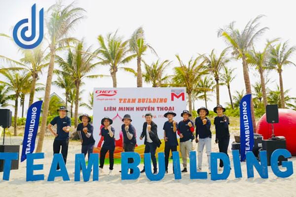 Top 5 Địa Điểm Tổ Chức Team Building Tại Quảng Nam Được Đi Nhiều