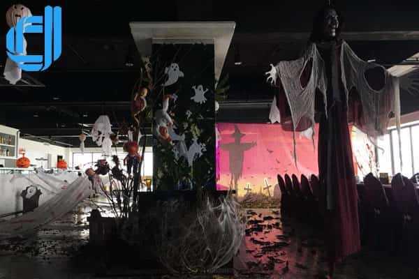 Tư Vấn Dịch Vụ Vẽ Mặt Halloween Tại Đà Nẵng Chuyên Nghiệp Giá Tốt